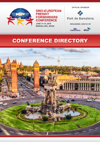 SINO-EUROPEAN FREIGHT FORWARDERS CONFERENCE